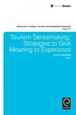 Jacket image for Tourism Sensemaking