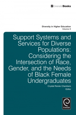 Jacket image for Support Systems and Services for Diverse Populations
