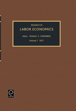 image for Research in Labor Economics