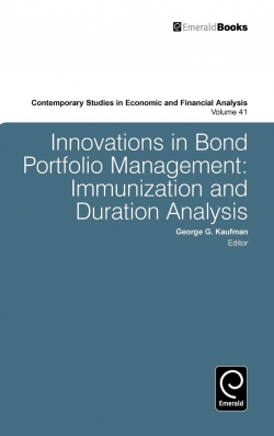 Jacket image for Innovations in Bond Portfolio Management