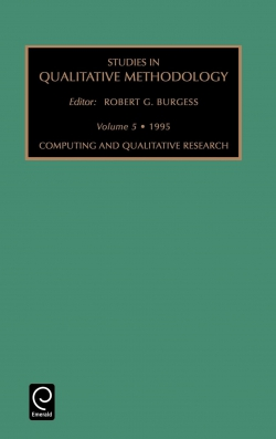 Jacket image for Computing and Qualitative Research