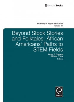 Jacket image for Beyond Stock Stories and Folktales