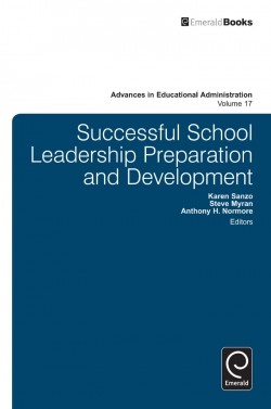 Jacket image for Successful School Leadership Preparation and Development