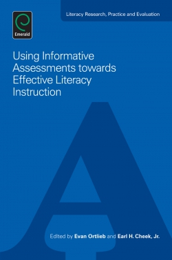 Jacket image for Using Informative Assessments towards Effective Literacy Instruction