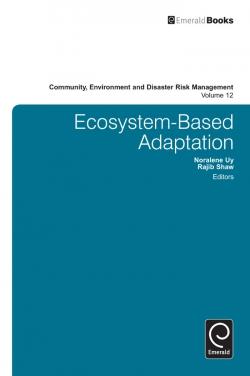 Jacket image for Ecosystem-Based Adaptation