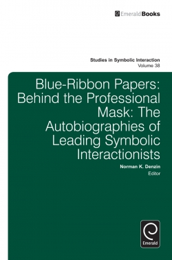 Jacket image for Blue Ribbon Papers