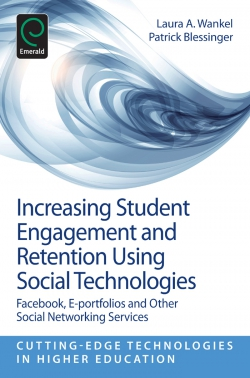 Jacket image for Increasing Student Engagement and Retention Using Social Technologies