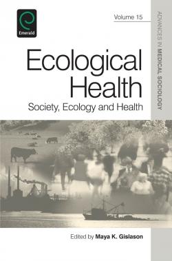 Jacket image for Ecological Health