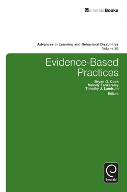Jacket image for Evidence-Based Practices