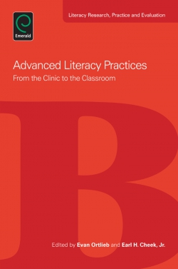 Jacket image for Advanced Literacy Practices