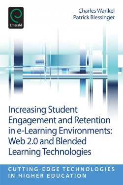 Jacket image for Increasing Student Engagement and Retention in E-Learning Environments