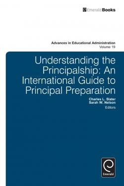Jacket image for Understanding the Principalship