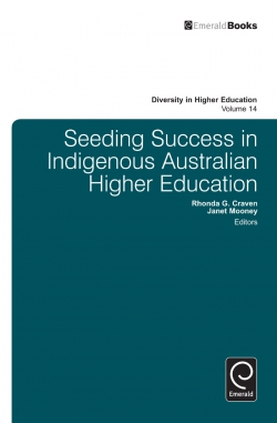 Jacket image for Seeding Success in Indigenous Australian Higher Education