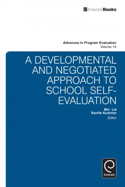 Jacket image for A National Developmental and Negotiated Approach to School and Curriculum Evaluation