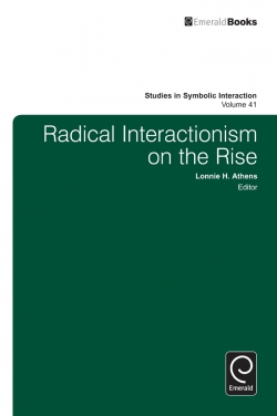 Jacket image for Radical Interactionism on the Rise