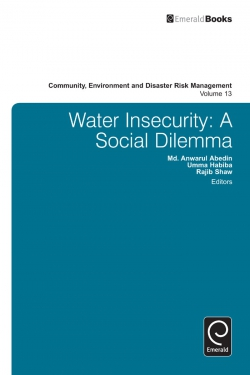 Jacket image for Water Insecurity