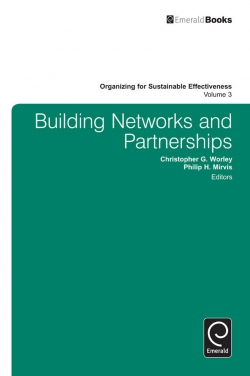 Jacket image for Building Networks and Partnerships