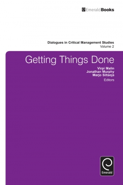 Jacket image for Getting Things Done