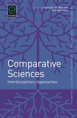 Jacket image for Comparative Science