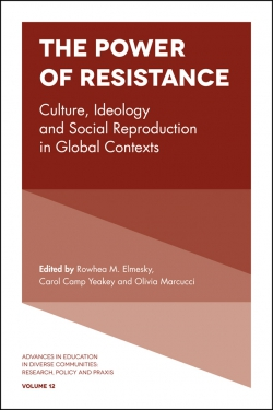 Jacket image for The Power of Resistance