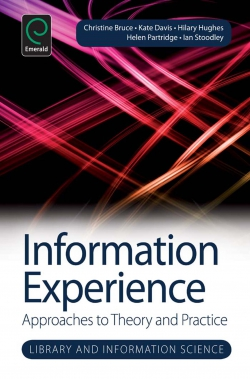 Jacket image for Information Experience
