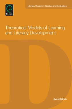 Jacket image for Theoretical Models of Learning and Literacy Development