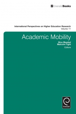 Jacket image for Academic Mobility