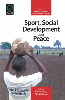 Jacket image for Sport, Social Development and Peace
