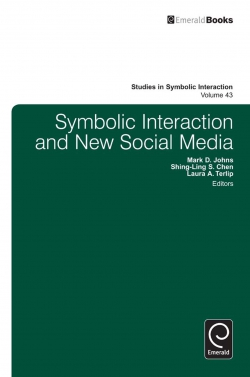 Jacket image for Symbolic Interaction and New Social Media