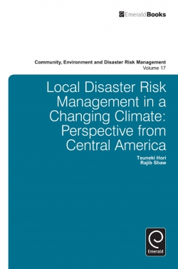 Jacket image for Local Disaster Risk Management in a Changing Climate