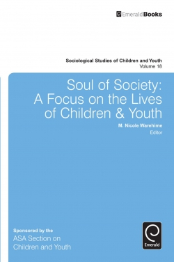Jacket image for Soul of Society