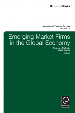 Jacket image for Emerging Market Firms in the Global Economy