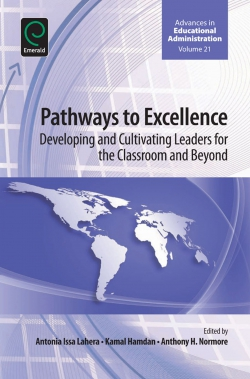 Jacket image for Pathways to Excellence