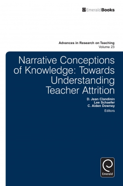 Jacket image for Narrative Conceptions of Knowledge