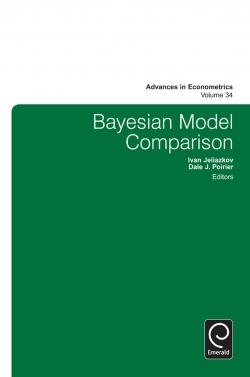 Jacket image for Bayesian Model Comparison