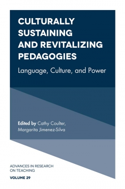 Jacket image for Culturally Sustaining and Revitalizing Pedagogies