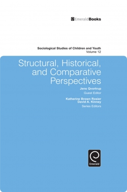 Jacket image for Structural, Historical, and Comparative Perspectives