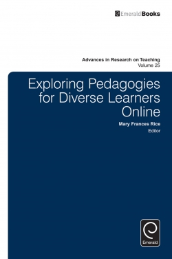 Jacket image for International Pedagogical Practices of Teachers (Part 2)