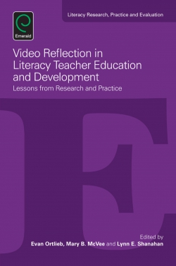 Jacket image for Video Reflection in Literacy Teacher Education and Development