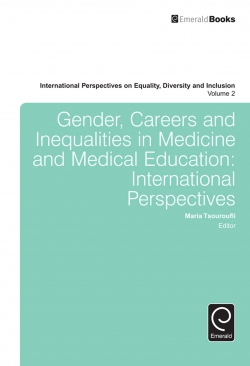 Jacket image for Gender, Careers and Inequalities in Medicine and Medical Education
