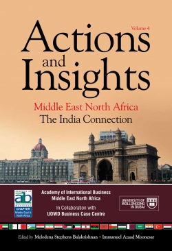 Jacket image for The India Connection