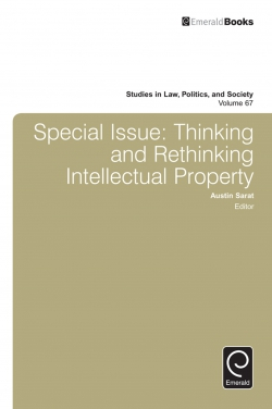 Jacket image for Special Issue