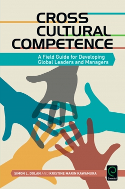 Jacket image for Cross Cultural Competence
