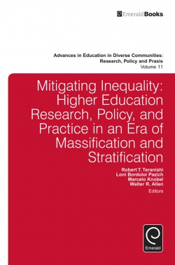 Jacket image for Mitigating Inequality