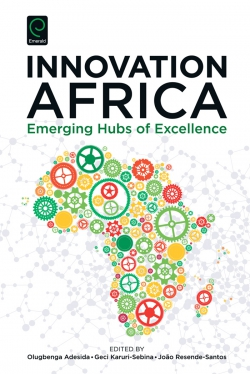 Jacket image for Innovation Africa
