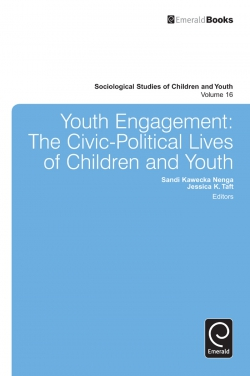 Jacket image for Youth Engagement