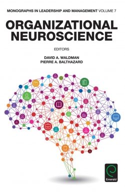 Jacket image for Organizational Neuroscience