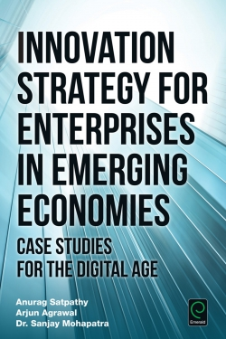Jacket image for Innovation Strategy for Enterprises in Emerging Economies