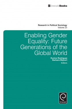 Jacket image for Enabling Gender Equality