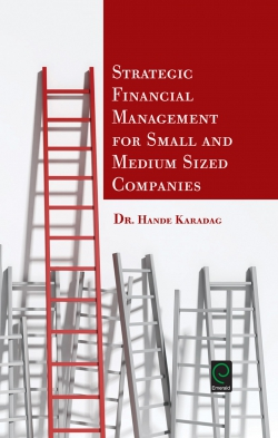 Jacket image for Strategic Financial Management for Small and Medium Sized Companies